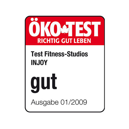 ÖKO-TEST - Fitness-Studios
