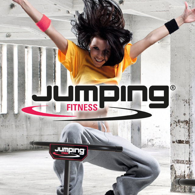 Jumping Fitness in Niederkassel
